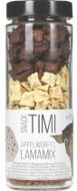 Timi Lamamix getrocknete Apfelwürfel 135g
