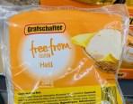 Grafschafter free from hell! Gluten Toasterbrötchen