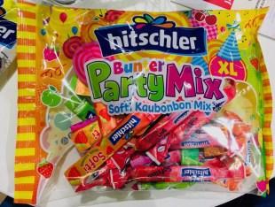 Hitschlers bunter Partymix XL