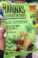 Marinas Veggie Experience Chips