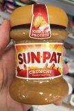 Sun Pat Crunchy Peanut Butter