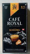 Café Royal Schüümli Kapseln