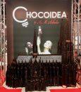 Chocoidea Kölner Dom ISM 2019