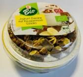 Kaufland Bio Joghurt Banane mit Knuspermüsli Schoko