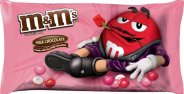 US Mars M+M Valentines Day Special Edition