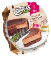 Cakees Stiebling Viba Nougat Double Brand Zwei-Marken