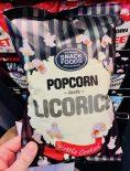 Snack Foods Popcorn Licorice ISM 2019