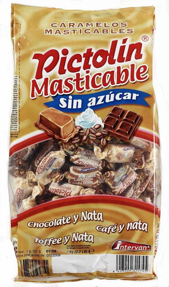intervan_pictolin_sugar_free_toffee_coffee_and_chocolate_chewy_sweet_1kg_2