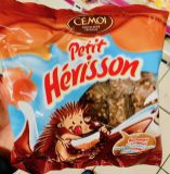 Cémo Petit Hérisson Marshmallow Schokolade