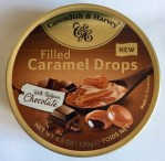 Cavendish+Harvey Caramal Drops filled with Chocolate 2