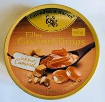 Cavendish+Harvey Filled Caramal Drops with Caramel