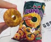 Funny Frisch Donuts Sweetie 2019 Jury-Verkostung