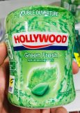 Hollywood Green Fresh Menthe Verte Dose