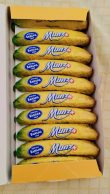 Munz Marshmallow-Schokobananen Chewy Großpackung 20 Stück