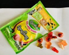 Nestlé Rowntrees Randoms 30% less sugar