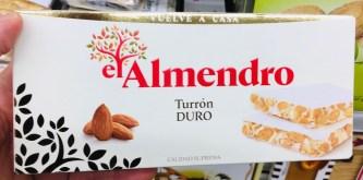 lmendro Turron Duro