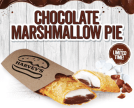 Harveys Chocolate Marshmallow Pie
