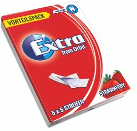 EXTRA from Orbit Erdbeere