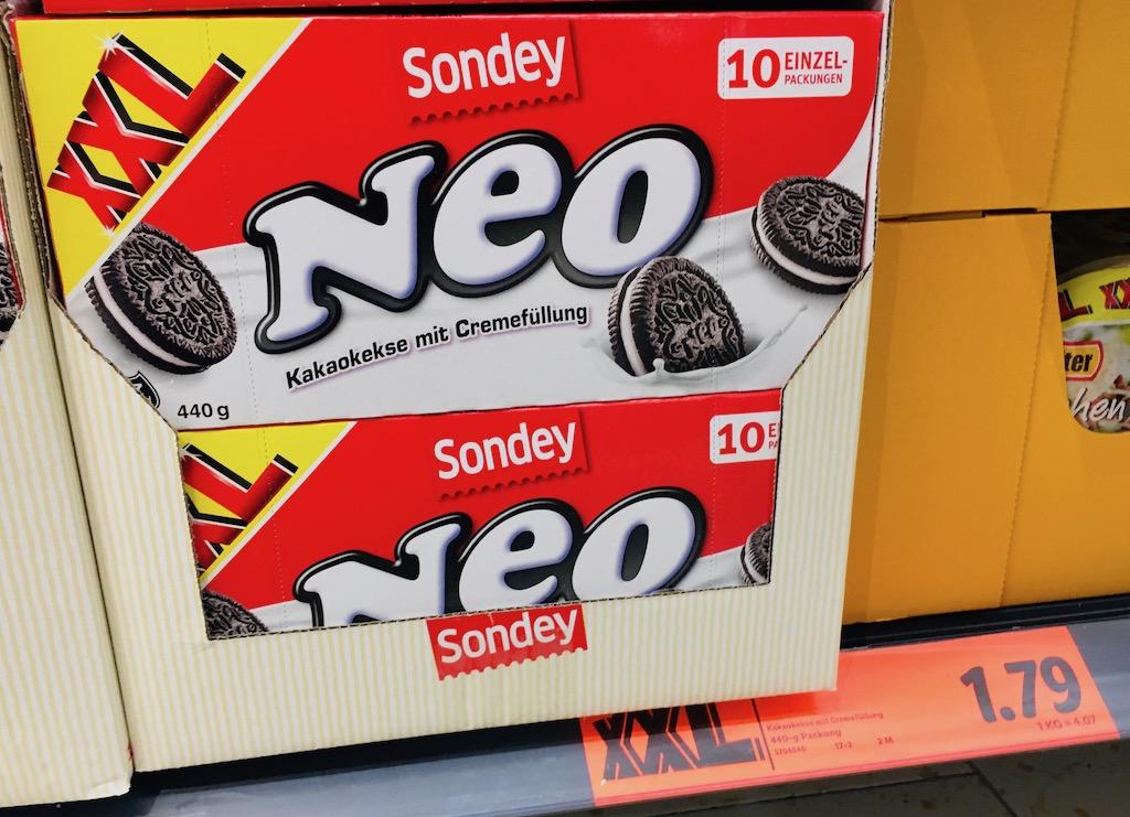 Sondey Neo XXL