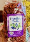 Spargelhof Klaistow Heidelbeer-Nudeln Blueberry 275 Gramm