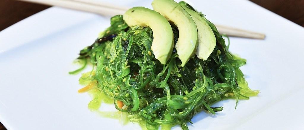 Spirulina-Algen eignen sich auch als Snack und Zutat für Süßigkeiten! Bildnachweis: CC0 via pixabay.com