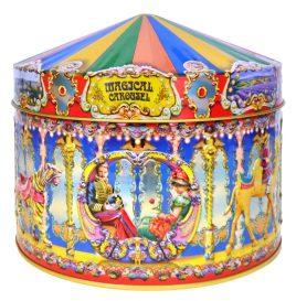 Churchill's Confectionary Magic Carousel