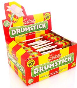 Swizzels Drumstick Display