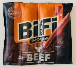 Jack Links Bifi Beef 4er Pack