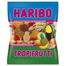 Haribo Tropifrutti 200 Gramm