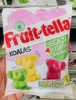 Perfetti van Melle Fruit-tella KOALAS ohne tierische Gelatine