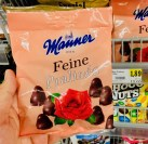 Manner Feine Pralinés 150 Gramm