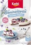 """Backmischung Sommertorte """"Heidelbeere"""" von Kathi"""