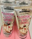be Routine FlöhchenCreme Loves Cupcakes Hautcreme