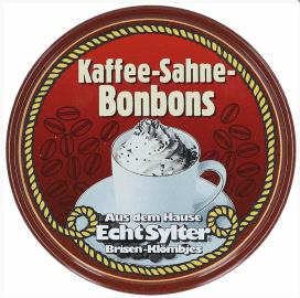 Echt Sylter Kaffee-Sahne-Bonbons