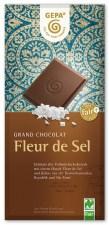 GEPA Fleur de Sel Edelchokolade