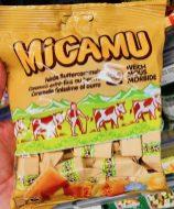 Micamu Kuhbonbons SChweiz Weiche Feinste Buttercaramels