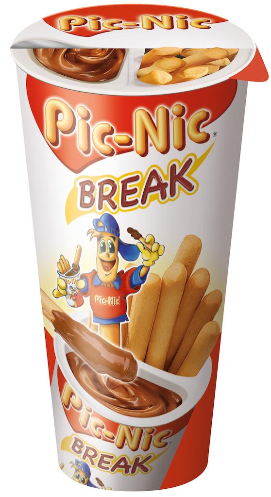 Pic-Nic break