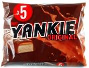 Yankie-Riegel von Tom's (Dänemark)