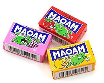 Maoam 6er-Packungen