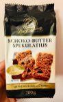 Henry Lambertz Schoko-Butter-Spekulatius 200 Gramm