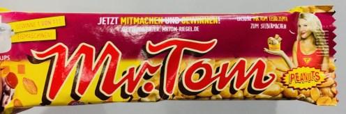Hosta Mr Tom mit Influencerin ProFachhandel Nürnberg 2019