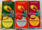 Lidl TK Obstpürees für Smoothies Ananas-Acerola-Maracuja 2x100 Gramm