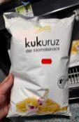 Schorris kukuruz biomaissnack Österreich