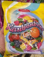 bella Kaubonbons 500 Gramm