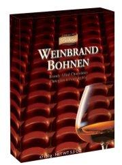 Böhme Weinbrand Bohnen 150 Grmm