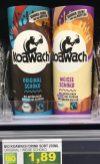 Bio Koawach Original Schoko und Weiße Schokolade gekühlt