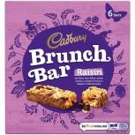 Cadbury Brunch Bar mit Rosinen