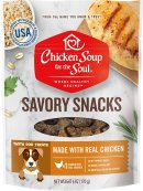 Chicken Soup for the Pet Lovers Soul Savory Snacks Hund USA