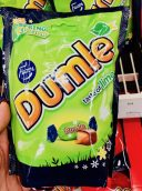 Fazer Dumle taste of Lime Springedition