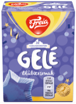 Freia Gelé Blueberry Norwegen